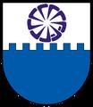 Coat of Arms of Moriya (SM 3rd Power).png