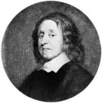 Henry Cromwell