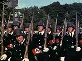 1.ª División Panzer SS Leibstandarte Adolf Hitler (Die Deutsche Sturm)