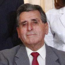 Leoncio Saavedra Concha (2016)