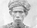Datu Kalun (21st Century Crisis)