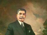 Joseph Stalin (Joan of What?)