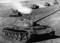 T-54-2 Morozov