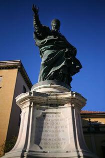 Статуя Адриана VII