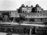 Agra (El funeral de Europa)