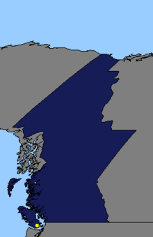 CPR Map image