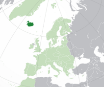 EU-Iceland (Imperial Machines)