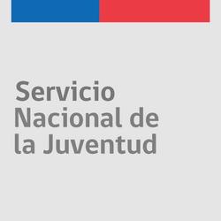 Logo del SENAJUV (CNS)