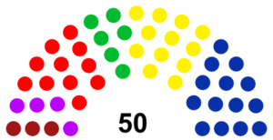 Svalbard Parlament 12