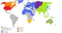 Fascistusaworldmap