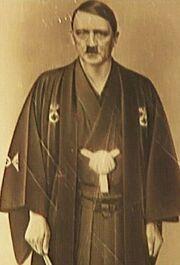 HitlerJapaner