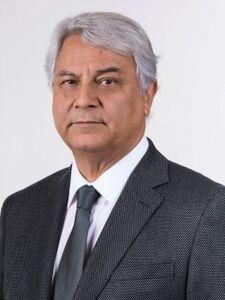 Jaime Naranjo Ortiz (2018)