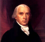 James-madison-picture