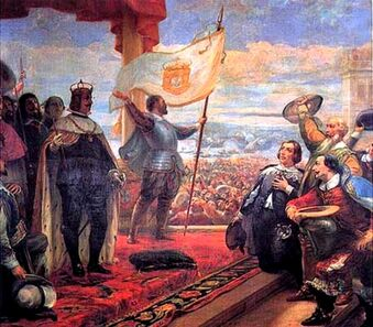 Joao IV proclaimed king-modificated