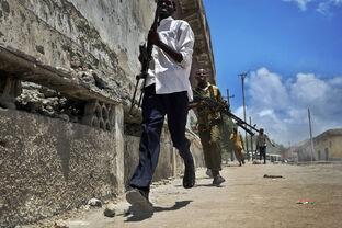 Somali-war