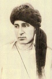 Ташкентский отщепенец