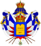 Coat of arms of NF