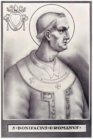 File:Pope Boniface I Illustration.jpg
