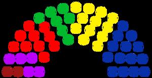 Svalbard Parlament 13