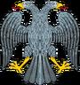 Герб Российской Республики (МРГ)