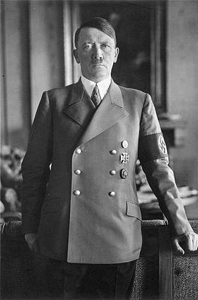 280px-Bundesarchiv Bild 183-H1216-0500-002, Adolf Hitler