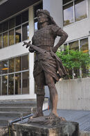 Datu statue.jpg