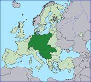 Deutschlands alternative territoriale erstreckungen 2