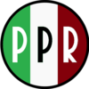 Logo PPR Mexico (From Sea to Shining Sea)