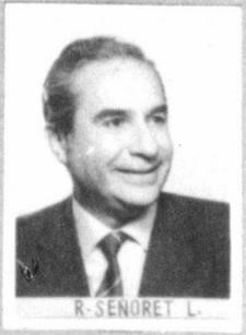 Manuel Señoret