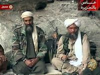 OBL and Zawahiri