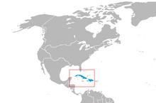 Republica caribeña