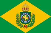 Bandeira do Império do Brasil