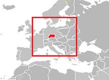 Baviera mapa ASXX
