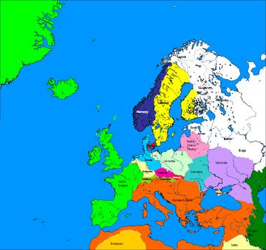 Europa Abrittus