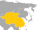 Map of China in Pauvre Monde.png