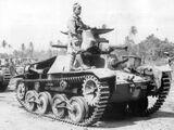 Panzerfahrzeuge (1930-1938)