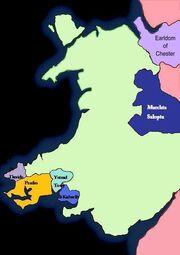 Wales Post 1409
