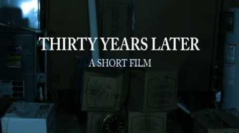 """Thirty Years Later"" - A 1983 Doomsday Short Film"