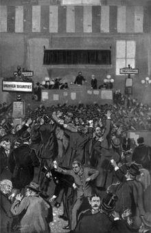 Биржевая паника 1893