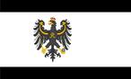 Флаг Пруссии СРБ