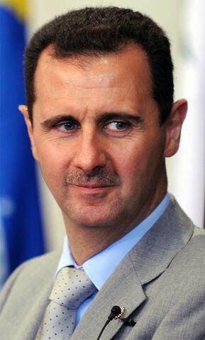File:Bashar al-Assad (cropped).jpg
