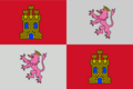Flag of Castile-Leon.png