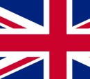 Imperial Federation (George Washington Survives)
