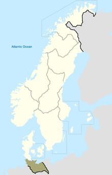 Holstein Map
