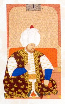 II Selim