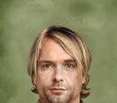 Kurt Cobain (Equinoccio de Otoño)