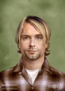 Kurt cobain in 2017