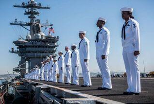 US Navy Fleet Week
