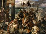 Война двух императоров (Царство Небесное)