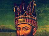 Лев Востока (миниатюра)